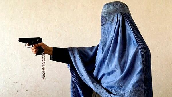burka-robber